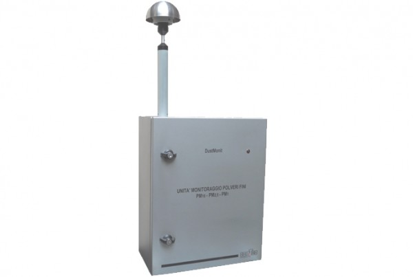 Dust Monitoring Unit CONTEC: Best Continous Fine Dust Measuring System