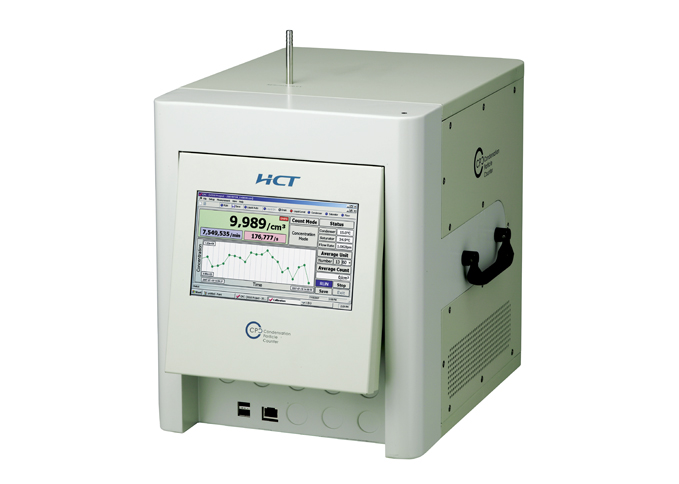 HCT WCPC-1003S Water Condensation Particle Counter