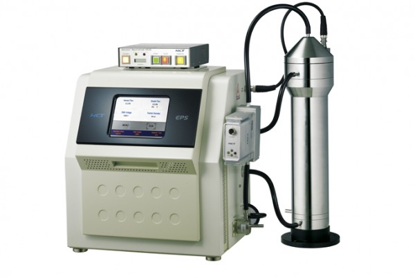Electrical Particle Sizer HCT EPS