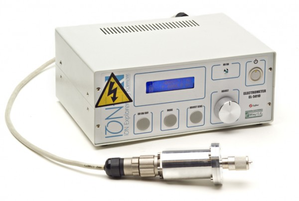 Electrometer 5010