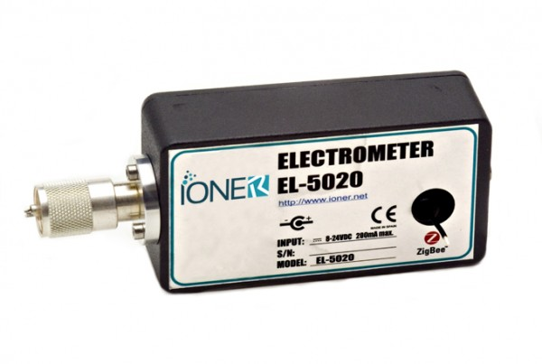 Wireless Electrometer IONER EL-5020