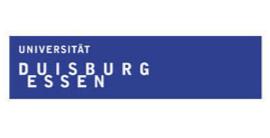 Universitat Duisburg Essen