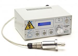 Electrometer IONER EL-5010