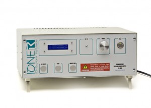 High voltage source IONER HV-7010