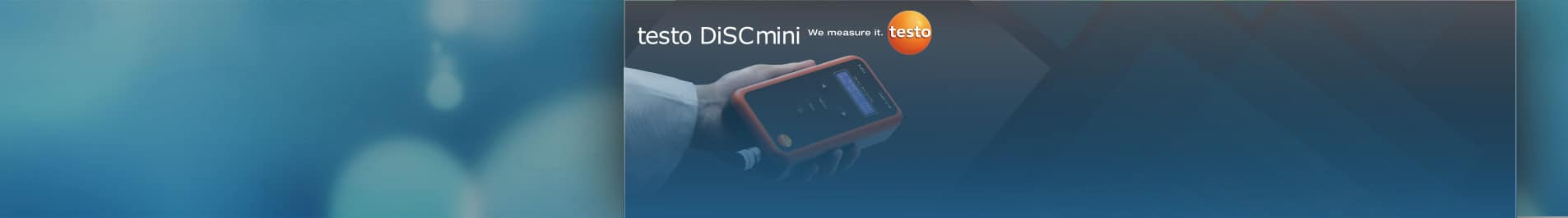 DISCmini official distributors<br>in Spain and Portugal
